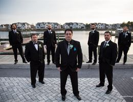 Ocean Pines Yacht Club is a  World Class Wedding Venues Gold Member