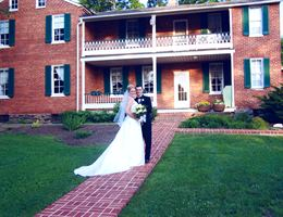The Inn at Roops Mill is a  World Class Wedding Venues Gold Member