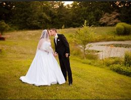 Cherry Hill Ballroom is a  World Class Wedding Venues Gold Member