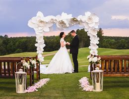 Independence Golf Club is a  World Class Wedding Venues Gold Member