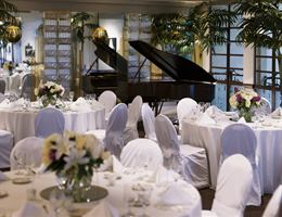 Clyde's of Tysons Corner is a  World Class Wedding Venues Gold Member