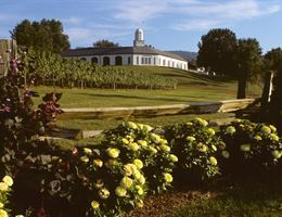 Barboursville Vineyards is a  World Class Wedding Venues Gold Member
