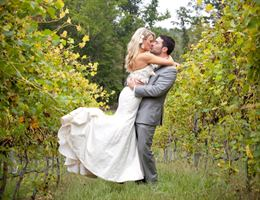 Potomac Point Winery is a  World Class Wedding Venues Gold Member