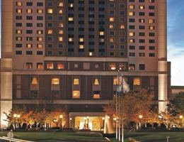 The Ritz-Carlton, Tysons Corner is a  World Class Wedding Venues Gold Member