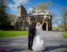 Fonthill Castle is a  World Class Wedding Venues Gold Member
