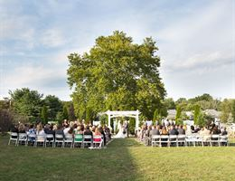 The Warrington Country Club and Banquet Center is a  World Class Wedding Venues Gold Member
