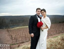 Sand Castle Winery is a  World Class Wedding Venues Gold Member