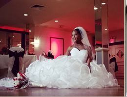 Antun's of Queens Village is a  World Class Wedding Venues Gold Member