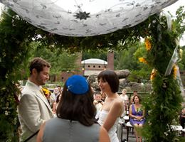 Prospect Park Zoo is a  World Class Wedding Venues Gold Member