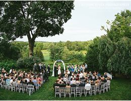 Crabtree's Kittle House is a  World Class Wedding Venues Gold Member