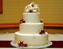 Holiday Inn Waterloo - Finger Lakes is a  World Class Wedding Venues Gold Member