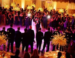 The Grove New Jersey is a  World Class Wedding Venues Gold Member