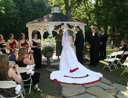 Bello Giorno Catering is a  World Class Wedding Venues Gold Member