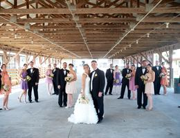 Conservatory at the Sussex County is a  World Class Wedding Venues Gold Member