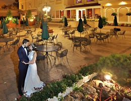 il Tulipano is a  World Class Wedding Venues Gold Member
