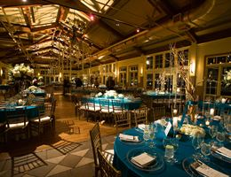 The Boathouse at Mercer Lake is a  World Class Wedding Venues Gold Member