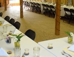 Cedar Hill Farm is a  World Class Wedding Venues Gold Member