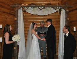 Chapel in the pines is a  World Class Wedding Venues Gold Member