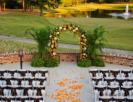 Canebrake Country Club is a  World Class Wedding Venues Gold Member