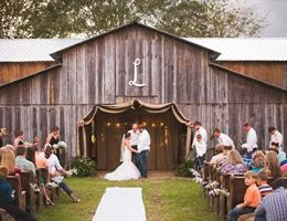Acorn Lane Farm Wedding and Event Venue is a  World Class Wedding Venues Gold Member