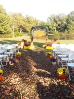 Meadow View Farm is a  World Class Wedding Venues Gold Member