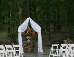 Cedar Ridge Events is a  World Class Wedding Venues Gold Member