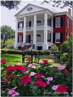Rosalie Mansion is a  World Class Wedding Venues Gold Member