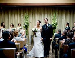Battery Wharf Hotel, Boston Waterfront is a  World Class Wedding Venues Gold Member