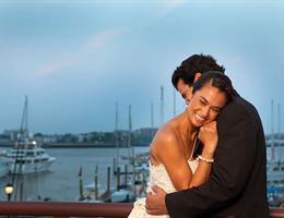 Boston Marriott Long Wharf is a  World Class Wedding Venues Gold Member