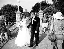 Courtyard Boston Downtown is a  World Class Wedding Venues Gold Member