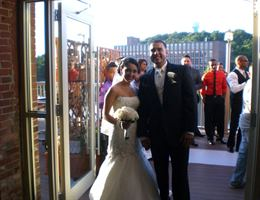 Salvatore's Event and Conference Center is a  World Class Wedding Venues Gold Member