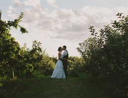 Smolak Farms is a  World Class Wedding Venues Gold Member