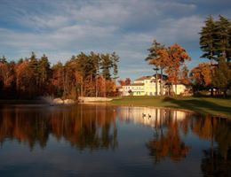 Wedgewood Pines Country Club is a  World Class Wedding Venues Gold Member