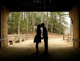 Old Sturbridge Village is a  World Class Wedding Venues Gold Member
