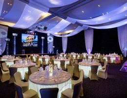Hard Rock Boston is a  World Class Wedding Venues Gold Member
