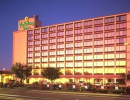 Holiday Inn Boston Bunker Hill is a  World Class Wedding Venues Gold Member