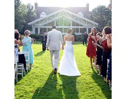 The Essex Resort and; Spa is a  World Class Wedding Venues Gold Member