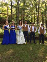 Creekwood Gardens is a  World Class Wedding Venues Gold Member
