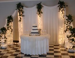 Magnolia Court Reception Hall is a  World Class Wedding Venues Gold Member