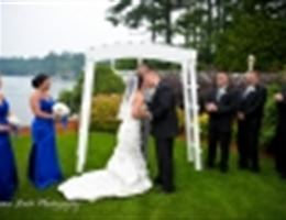 Castleton Banquet And Conference Center is a  World Class Wedding Venues Gold Member