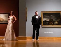 Currier Museum Of Art is a  World Class Wedding Venues Gold Member