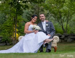 Clay Hill Farm is a  World Class Wedding Venues Gold Member