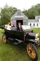 Boothbay Railway Village is a  World Class Wedding Venues Gold Member