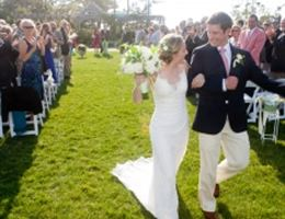 Coastal Maine Botanical Gardens is a  World Class Wedding Venues Gold Member