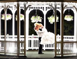Rustic Hills Country Club is a  World Class Wedding Venues Gold Member