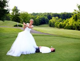 Eagle Sticks Golf Club is a  World Class Wedding Venues Gold Member