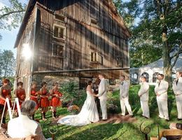 Barn At Walnut Glen is a  World Class Wedding Venues Gold Member