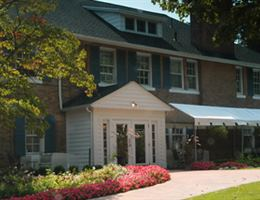 Longacre House Michigan is a  World Class Wedding Venues Gold Member
