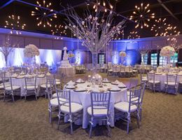 Freedom Hill Banquet And Event Center is a  World Class Wedding Venues Gold Member