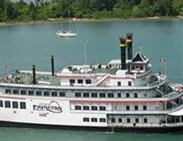 Detroit Princess Riverboat is a  World Class Wedding Venues Gold Member